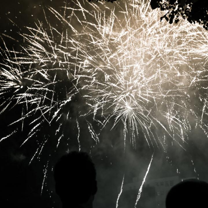 Bommen Berend (FireworkShow) 28-08-2018