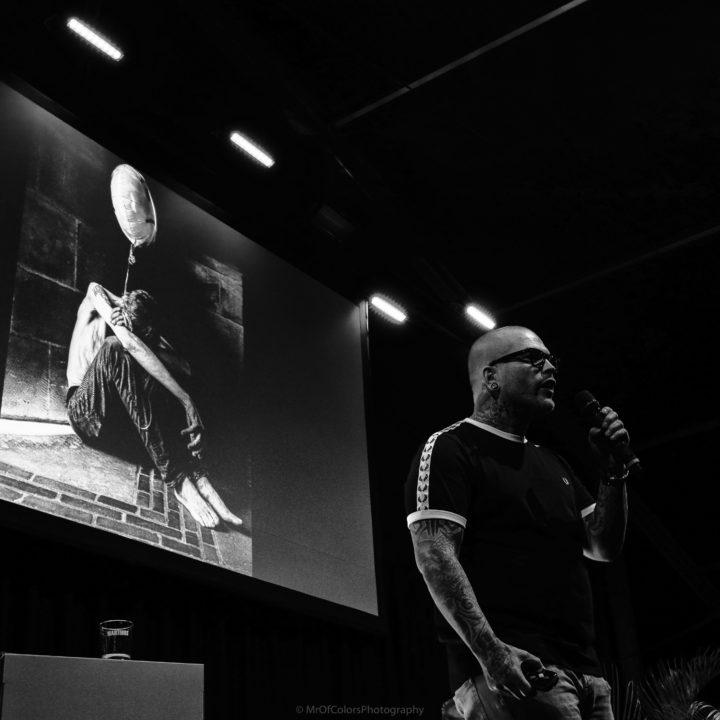 In gesprek met @Joram_Krol @LetsGroNL Festival (01-11-2019) door DillenvanderMolen @MrOfColorsPhotography