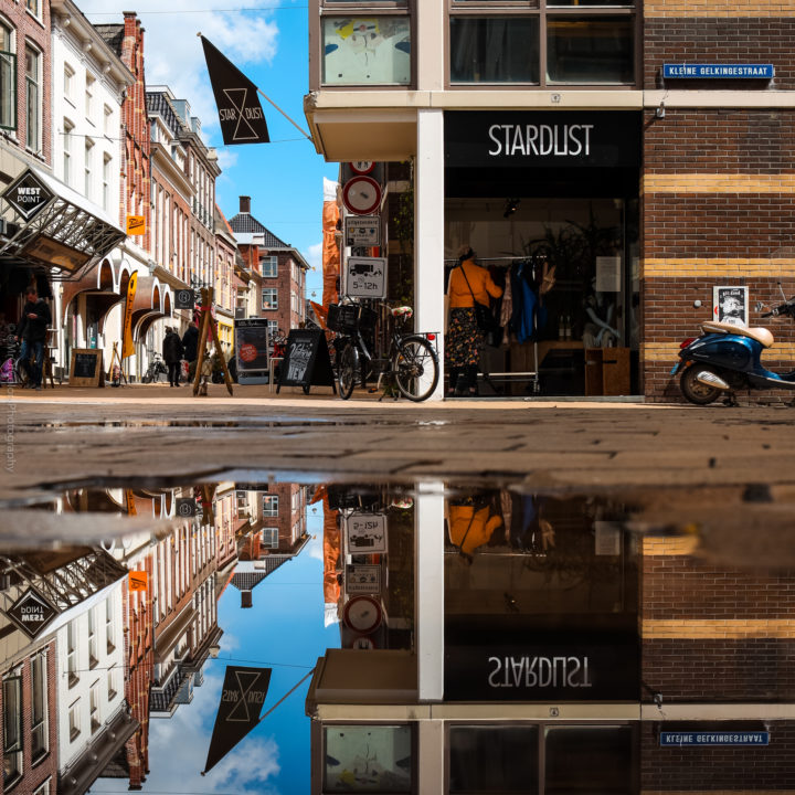 #ReflectionsByColors Today outside @StarDustGroningen by DillenvanderMolen @MrOfColorsPhotography #MrOfColorsPhotography