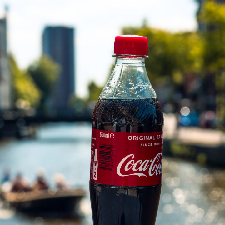 Commercial Photo Training with a @CocaCola Bottle (Thankyou! for the Follows) GiftFromColors by DillenvanderMolen @MrOfColorsPhotography
