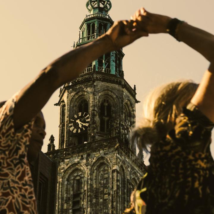 Salsa[Dancing] on the NieuweMarkt [04-09-2021] by DillenvanderMolen @MrOfColorsPhotography